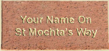 St Mochtas Way Brick